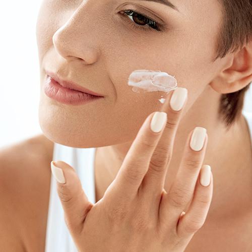 how to apply retinol moisturizer