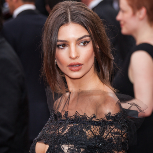 Your Jaw Is Going To Drop When You See The Nude Photos Of Emily Ratajkowski That Were Just Released