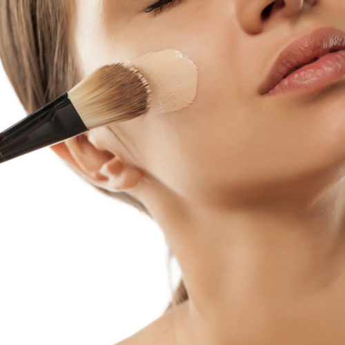 The One Foundation Every Woman Over 40 Should Start Using To Hide Fine Lines & Wrinkles