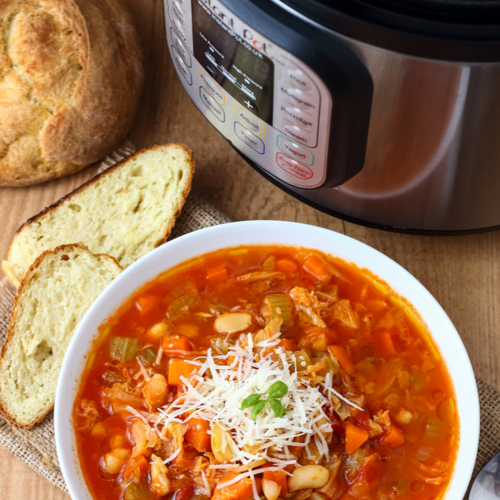 6 Anti-Inflammatory Instant Pot Recipes You Should Make To Melt Belly Fat