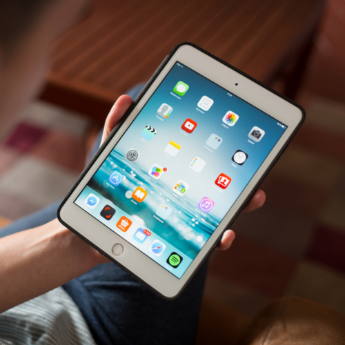 The One App You Should Delete ASAP If Your iPad Battery Is Always Dying