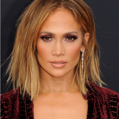 Did Jennifer Lopez Forget To Wear A Shirt? She's Seriously Naked In This Video That Was Just Released