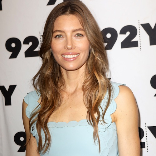 Jessica Biel's Body Looks INCREDIBLE In These Skin-Tight Workout Clothes--She Just Put Everything On Display!