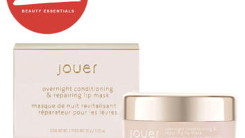 This Overnight Lip Mask Is *The Best* Treatment For Dryness And Flaking