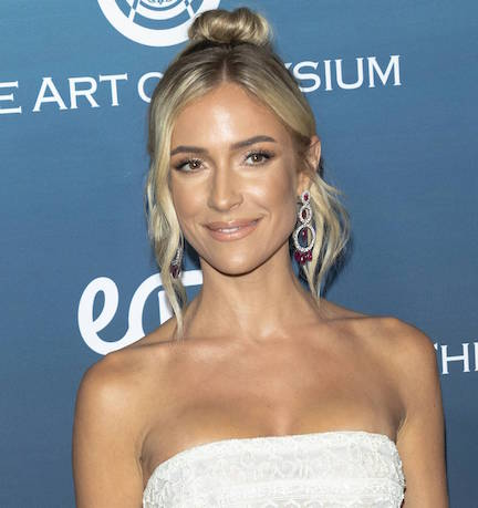6e2899eb4f49 We STILL Can't Get Over How Good Kristin Cavallari's Butt Looked In ...
