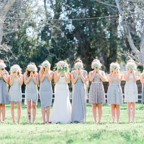 19 Bridesmaid Trends That Are OUT For 2019