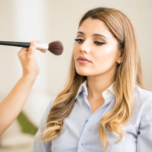 best foundation for wrinkled skin