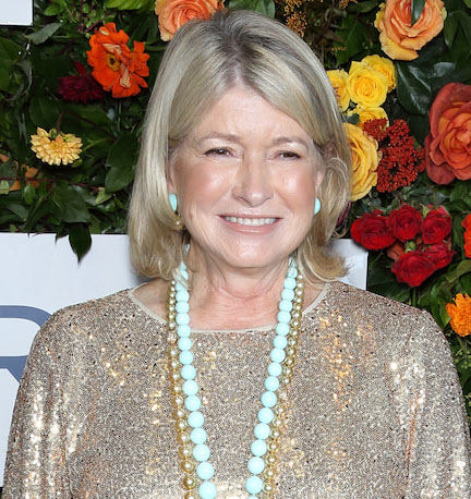 Martha Stewart Reveals That Her House Almost Set On Fire--What Happened?!