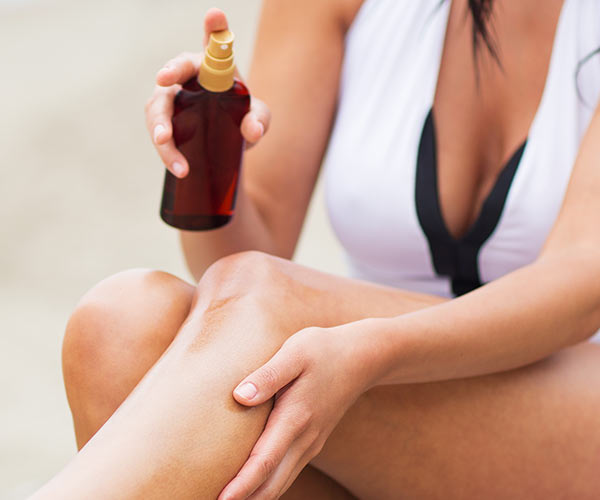 The One Moisturizer You Should Start Using NOW To Prevent Cellulite Before It's Too Late