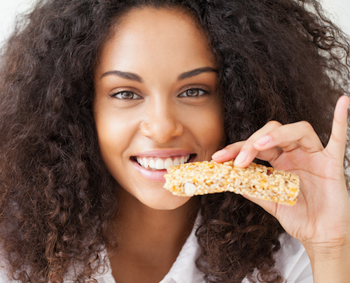 Wellness Wednesday: 4 Healthy Snacks You Should Have Stocked In Your Kitchen At All Times