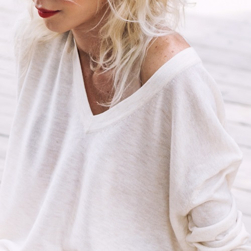Psst! This $25 Madewell Top Looks Good On Everyone