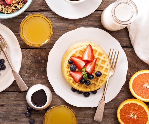 The One Breakfast Food You Should NEVER Eat Before 9 A.M. Because It Slows Your Metabolism