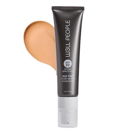 best drugstore tinted moisturizer for mature skin