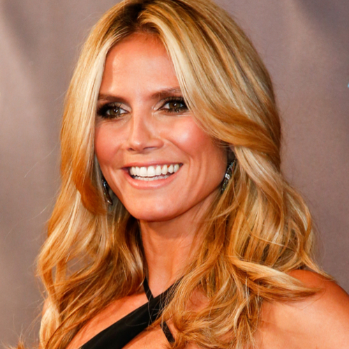 We STILL Can't Get Over How Heidi Klum's Boobs Look In This Dress–It's Unreal!