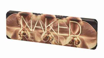 This Just In: Urban Decay Is Launching A New Naked Palette--Get A First Look!
