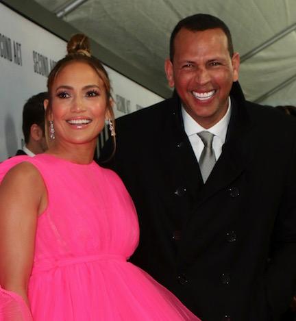 Jennifer Lopez Just Shared This MAJOR Secret About Alex Rodriguez