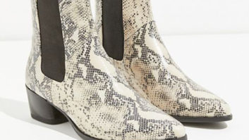 The One Pair Of Ankle Boots You Should Switch To Right Now--& They're Not Black!