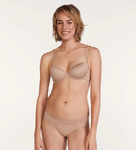 ThirdLove Now Offers Bras In 78 Sizes–That s Cup Sizes A-I And Band ... 337ed9c42