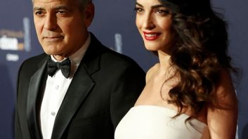George & Amal Clooney Just Made The Most Shocking Announcement EVER!