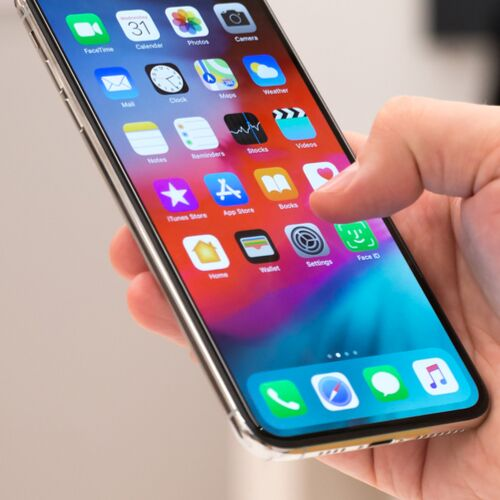 7 Things You Didn't Know You Could Delete From Your iPhone To Save