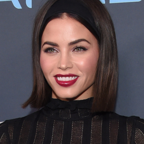 We STILL Can't Get Over How Jenna Dewan's Boobs Looked In This White Dress–It's Unbelievable!