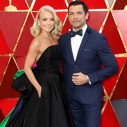 Mark Consuelos Just Revealed This MAJOR Secret About His Marriage To Kelly Ripa