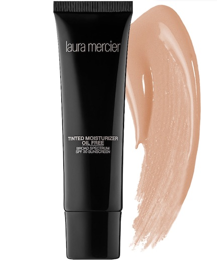 full coverage tinted moisturizer