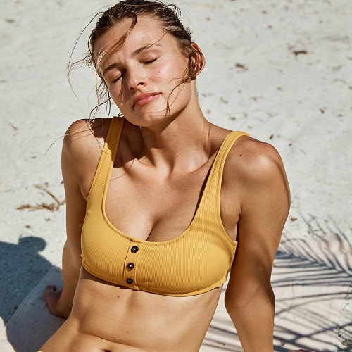 81ae79369f34c0 Madewell Just Launched A Sustainable Swimwear Collection Just In ...