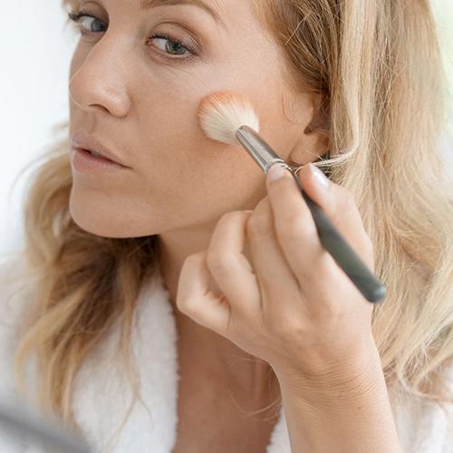 best drugstore foundation for mature skin