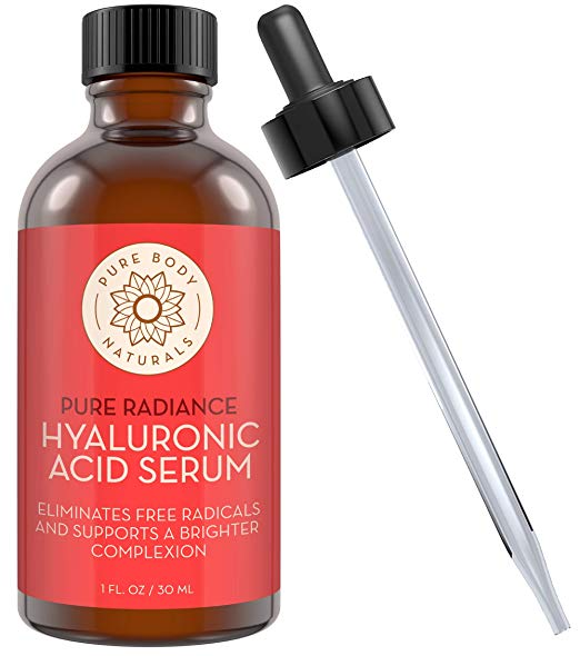 what to look for in a serum