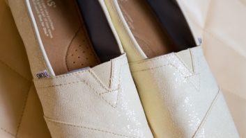 Psst! We Found A Secret Stash Of TOMS Shoes On Sale For Super Cheap
