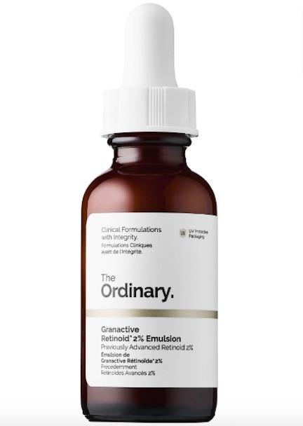 best affordable retinol serum