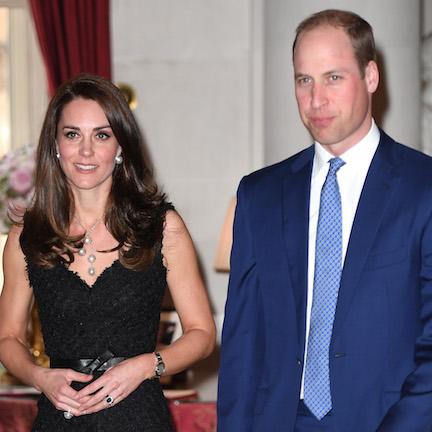 Prince William & Kate Middleton Just Made The Most Heartbreaking Announcement EVER!