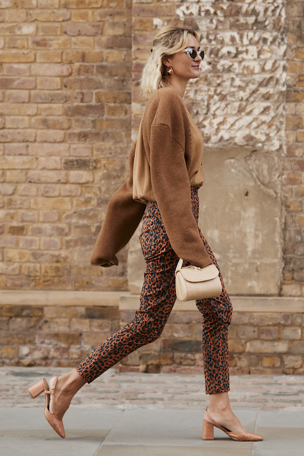 Yes, Animal Print Is Still In For Spring--Here Are Our Top Picks For The Season