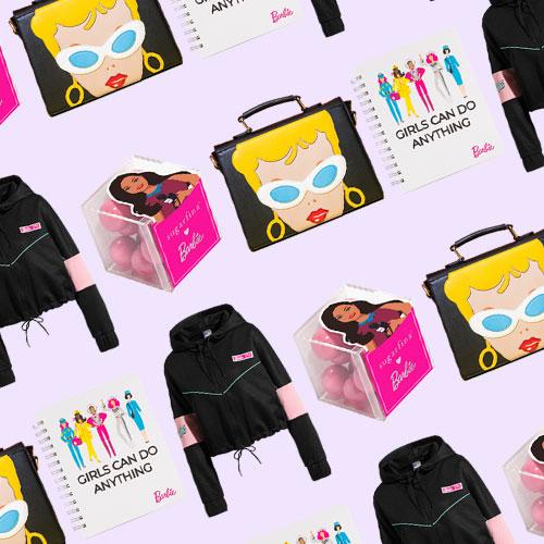 Flipboard  Barbie x PUMA NOVA Sneaker Pack Collaboration  a0e0cbe50