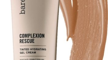 This Anti-Aging BB Cream Is ALWAYS Selling Out Because It Takes 10 Years Off Your Face