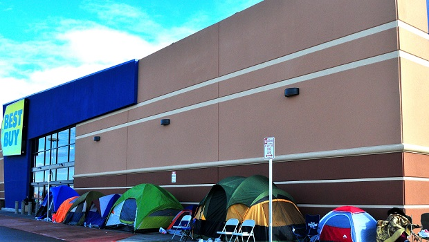 The One Thing You Should Never Buy At Best Buy, According To A Former Employee