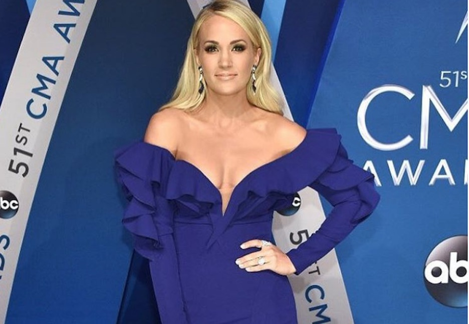 Carrie Underwood Opens Up About 'Bouncing Back' After Baby No. 2