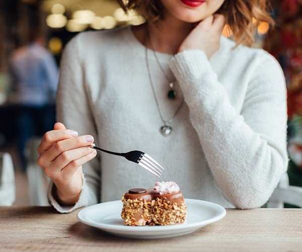5 Sugar-Free Desserts That Will Never Cause Weight Gain, According To Nutritionists