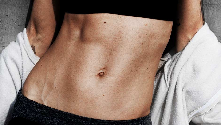 4 Foods You Should NEVER Eat If You Can't Lose Stubborn Belly Fat, According To Nutritionists