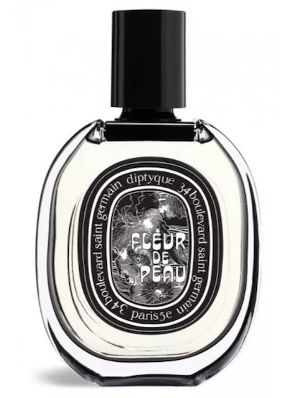 diptyque paris fleur de peau eau de parfum