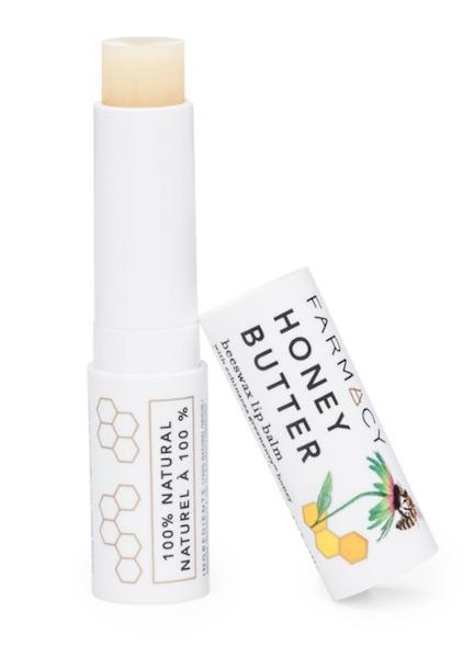 farmacy honey butter beeswax lip butter