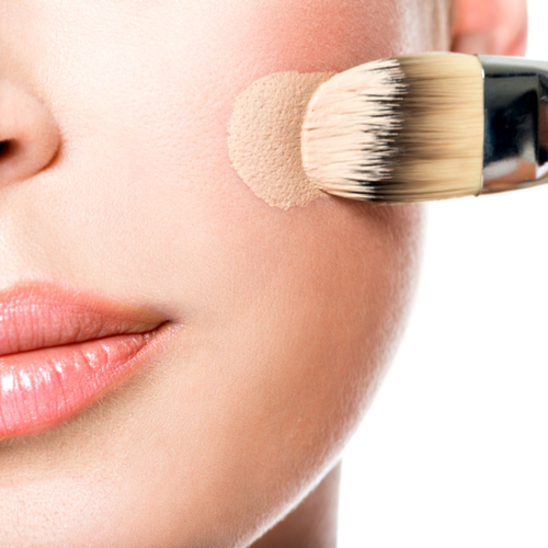 The One Drugstore Foundation Dermatologist Say People Should Stop Using Because It Clogs Pores
