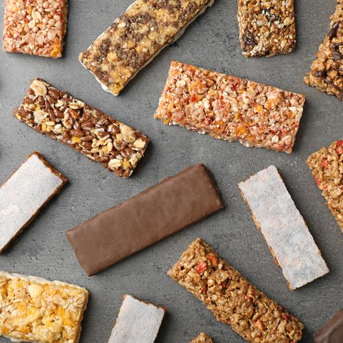 granola bars