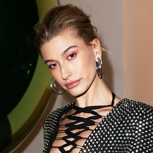 Hailey Bieber's Bikini Bottoms Are Getting Tinier And Tinier--You Can't Make This Up!