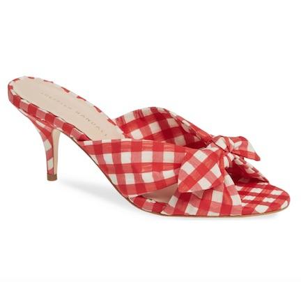 how to wear kitten heels
