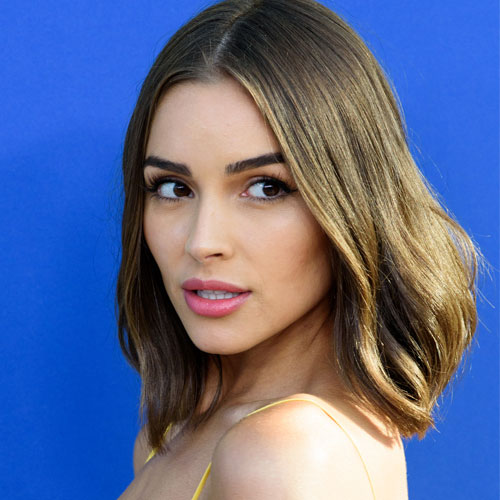 You Call This An Outfit? It Looks Like Olivia Culpo Forgot To Wear A Shirt In Her Latest Instagram!