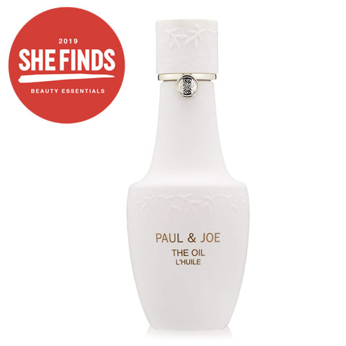 Joe For Oil >> Paul Joe S The Oil Heals Hydrates And Restores Your Face And