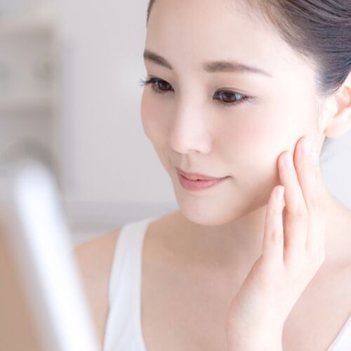 what do peptides do for the skin