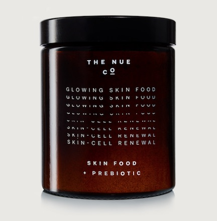 the nue co skin food and prebiotic